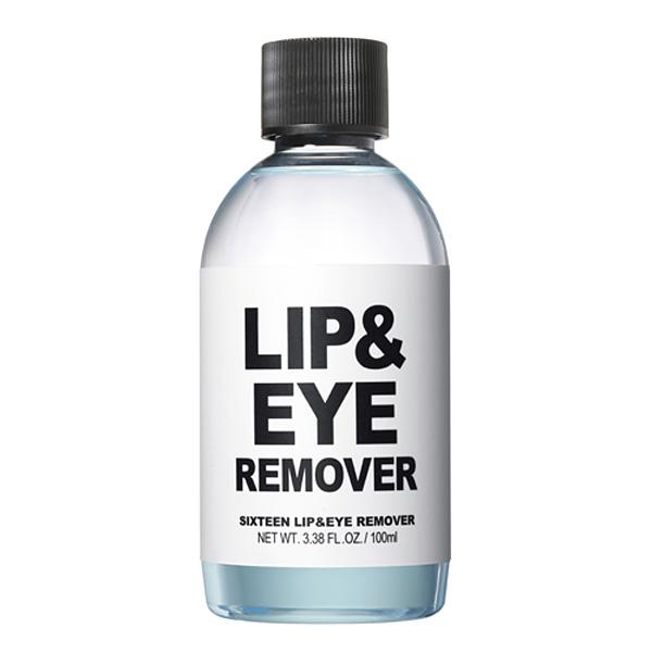眼唇卸妆水卸妆液温和不刺激水油分离