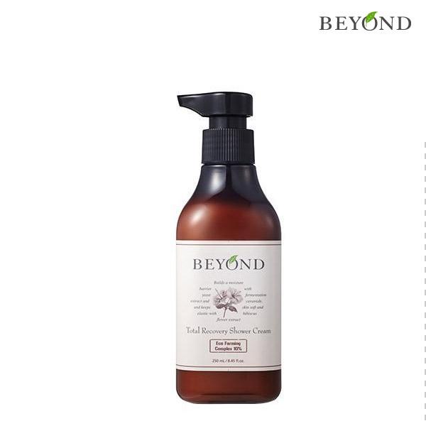 BEYOND 综合修复沐浴霜 450ml