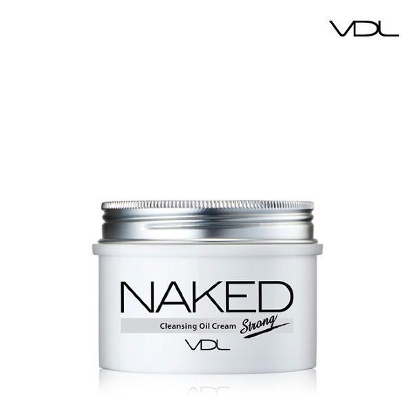 VDL裸洁面霜(强)150毫升