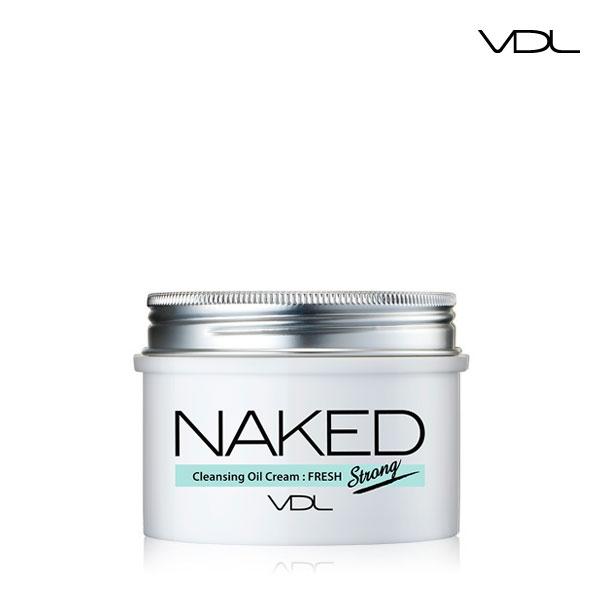 VDL裸新鲜洁面霜(强)150毫升