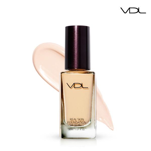 VDL真实皮肤基金会