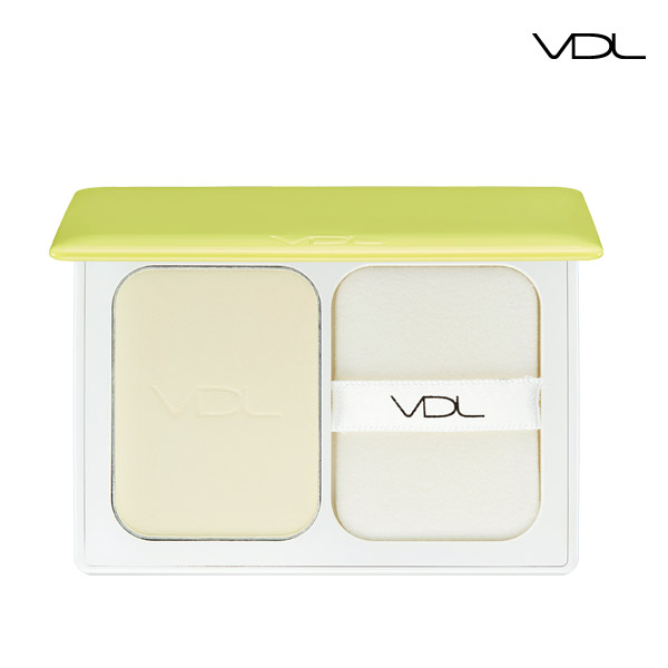 VDL面纱与磨光粉绿叶(潘通17)10克
