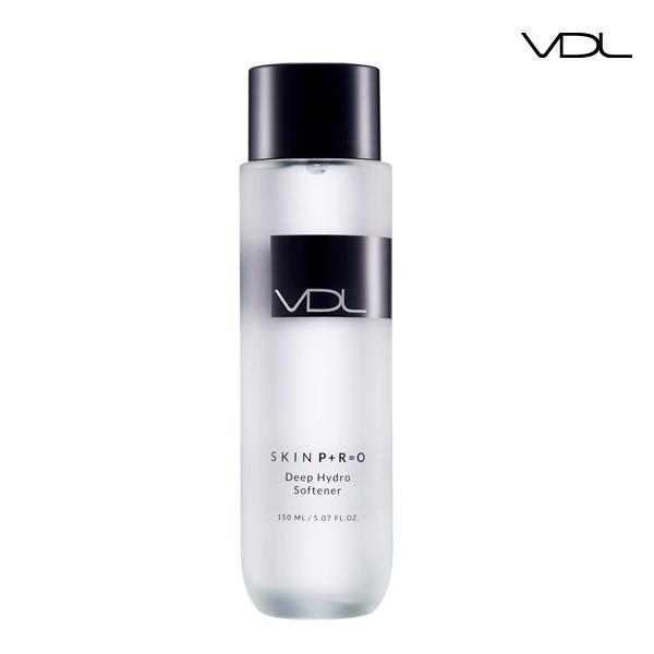 VDL皮肤深层水电专业柔软剂150毫升