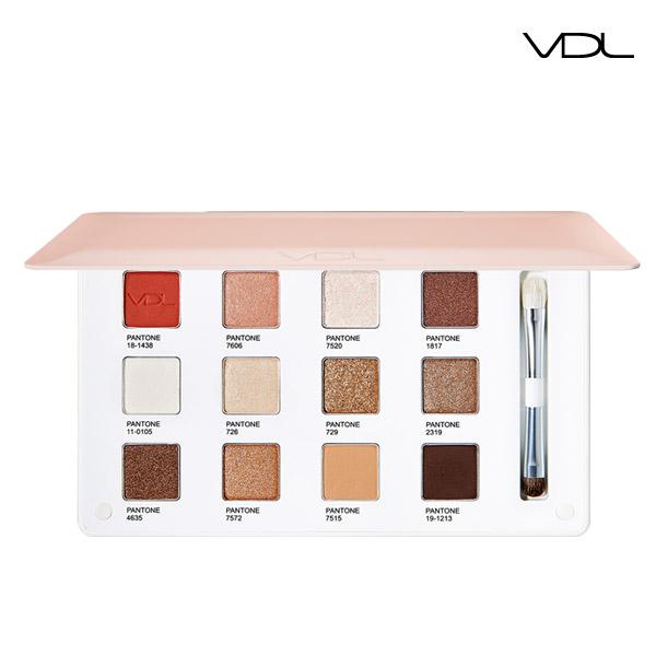 [LG日报] VDL专家眼睛颜色书6.4一号