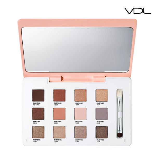 VDL专家眼睛颜色书6.4三号