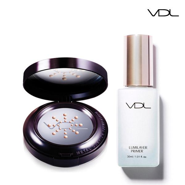VDL专家金属基础垫层底涂层和Lumi的特殊设置