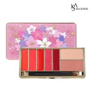 [LG每日] ISA KNOX彩妆多调色板(唇和小樱桃系列)