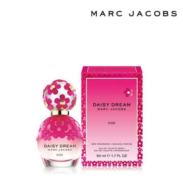 MARC JACOBS Daisy Dream Kiss EDT 50ml
