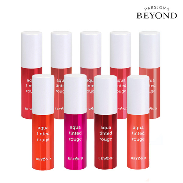 BEYOND AQUA Tinted Rouge