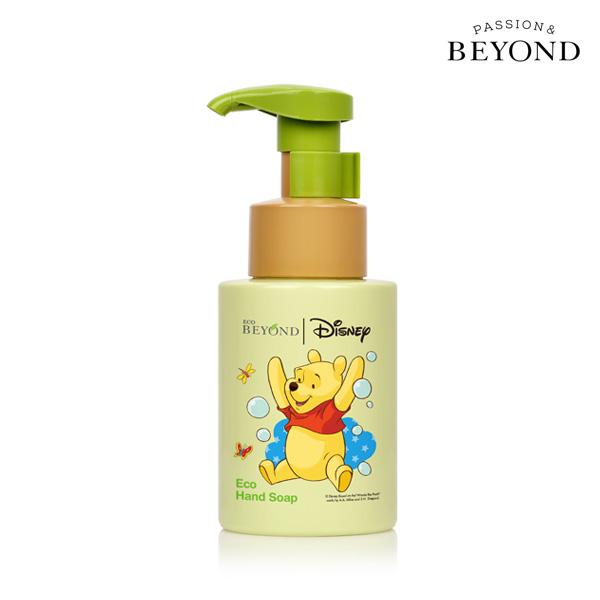 BEYOND儿童生态洗手液300ml(迪士尼小熊维尼)