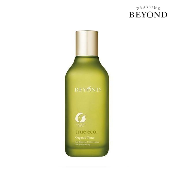 BEYOND True Eco有机爽肤水150ML
