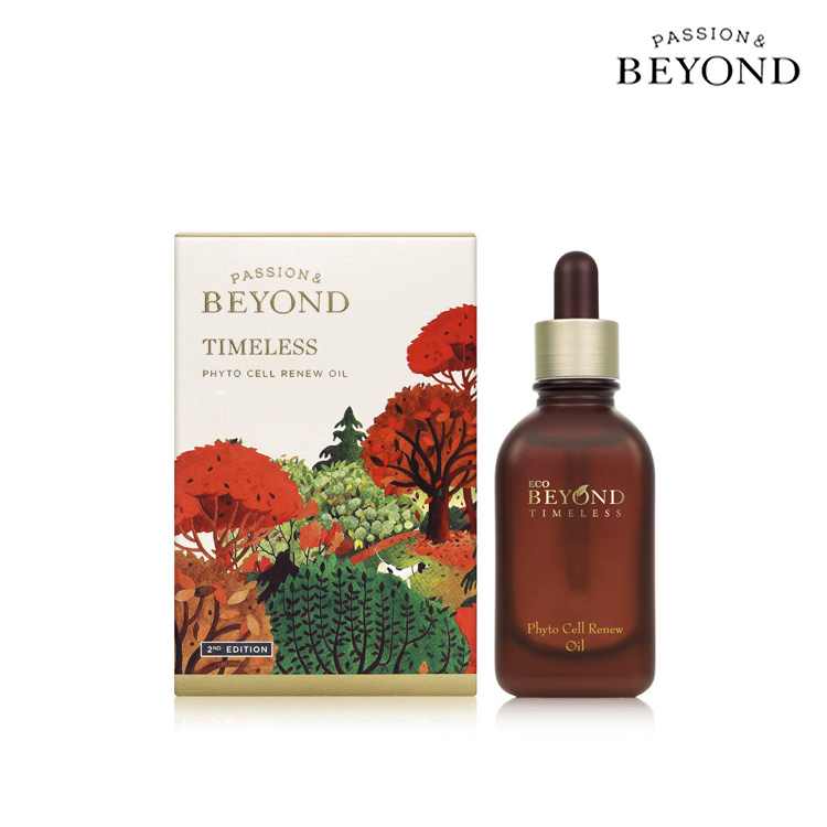 BEYOND TL Phytocelline油Y18(首尔森林)