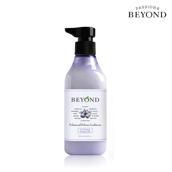BEYOND Pro防护护发素450ml