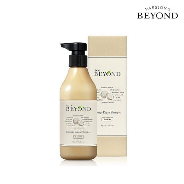 BEYOND Damage修护洗发露250ml