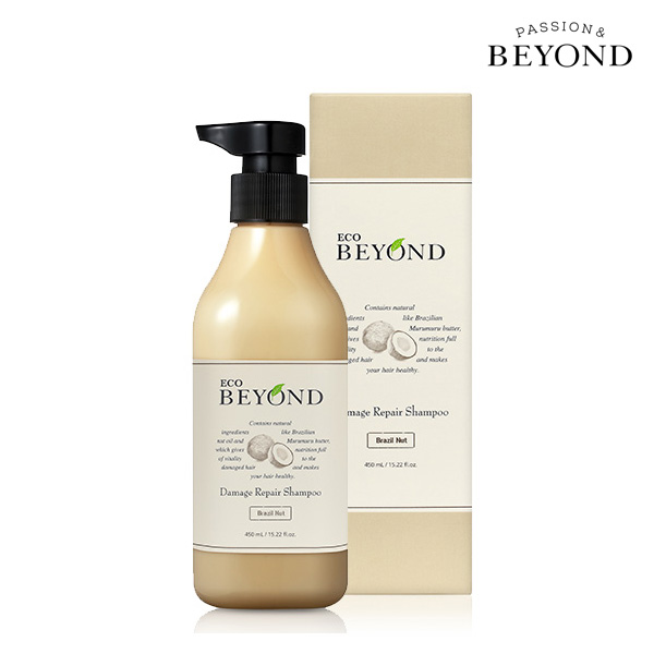 BEYOND Damage修护洗发露450ml