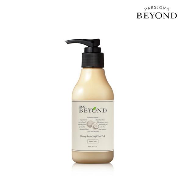 BEYOND Damage修复头皮和保护霜200ml