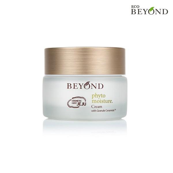 BEYOND Phyto保湿面霜55ml