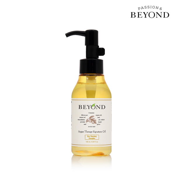 BEYOND Argan Therapy签名油130ml