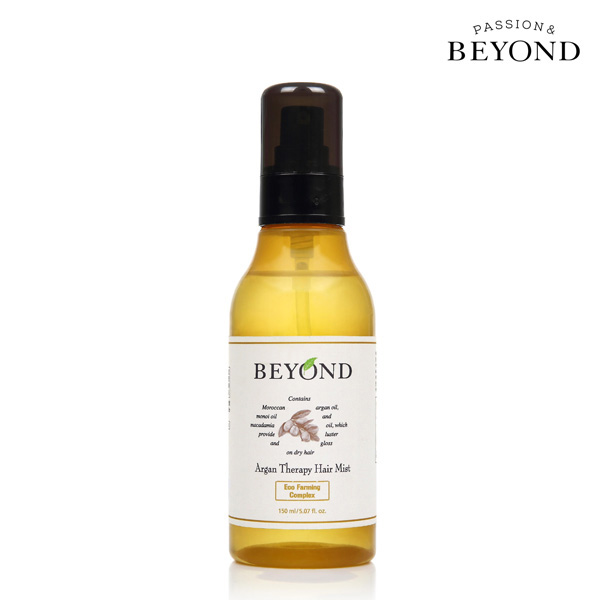 BEYOND Argan Therapy头发喷雾150ml