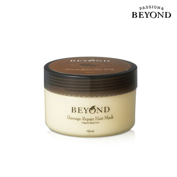 BEYOND Damage修护发膜150ml