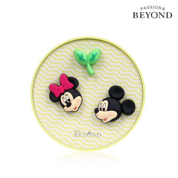 BEYOND Kids Eco Line Cushion(迪士尼米奇迷你)