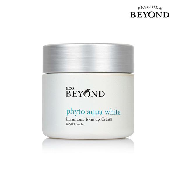BEYOND Pito Aqua白色爽肤霜75ml