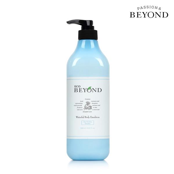 BEYOND水池身体保护乳液1L