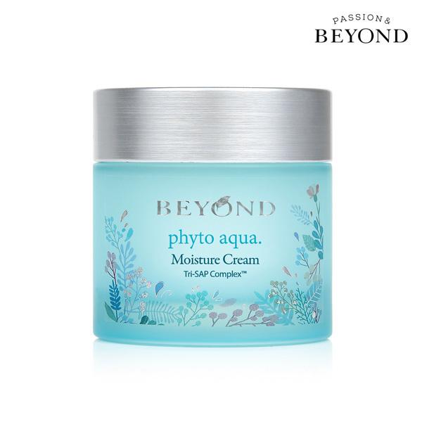 BEYOND BEYOND Pito Aqua保湿面霜75ml