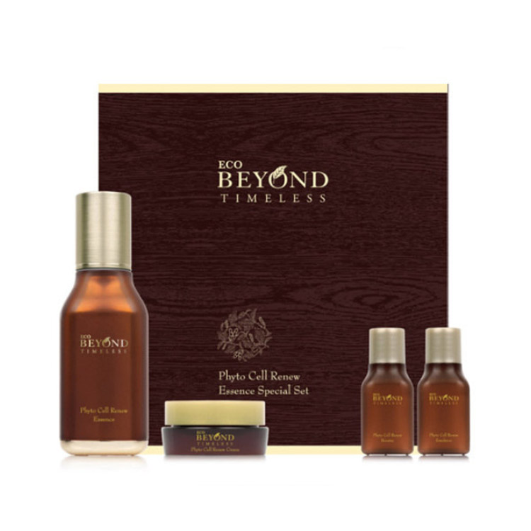 BEYOND TL Phytocellinis精华计划