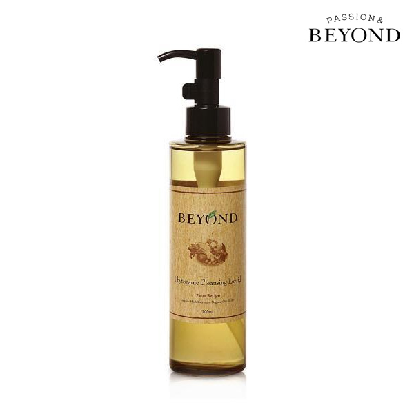 BEYOND Fa Phytogenic洁面液200ml