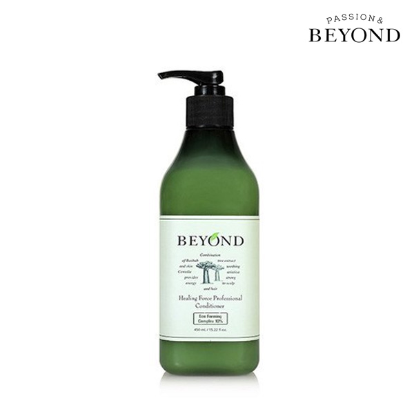 BEYOND Healing Force Scalp Clinic护发素450ml