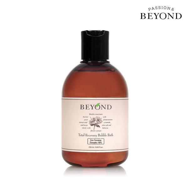 BEYOND完全恢复泡泡浴250毫升