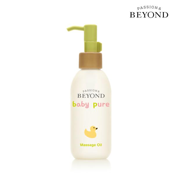 BEYOND婴儿纯按摩油150ml