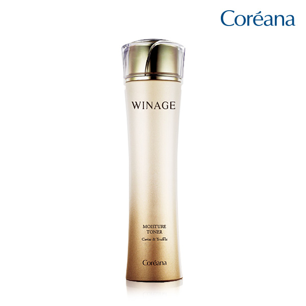 Coreana WINE保湿化妆水