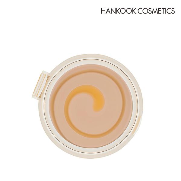 韩国化妆品填充物和盖子蜂蜜盖子事实21(补充)