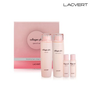 LACVERT Collagen Plus重要2计划