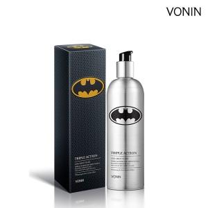 VONIN COLLABO蝙蝠侠Samuiichi动作一杆液
