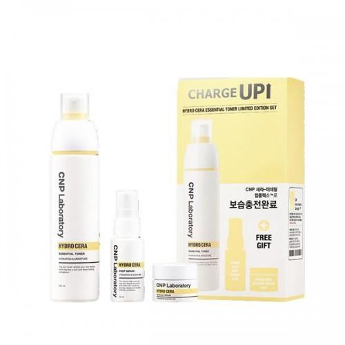 CNP Hydro Cera Essential化妆水限量版