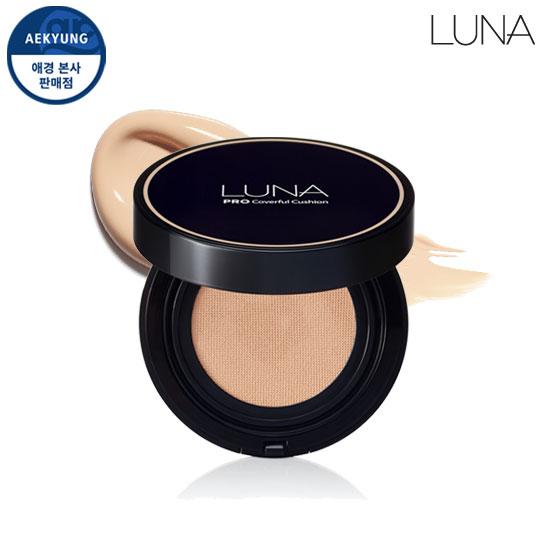 Luna pro覆盖全垫12g