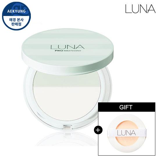 Luna Pro Mild Finisher 9g +礼品
