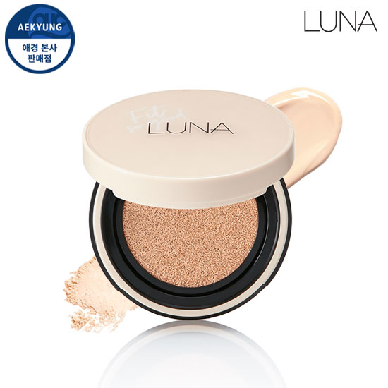 Luna Fitsso Good Foref Pit Cushion