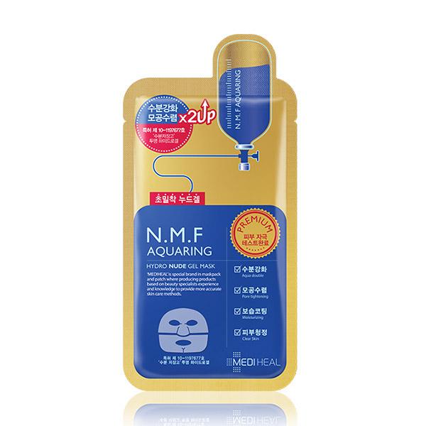 Mediheal NMF Aqua环裸露凝胶