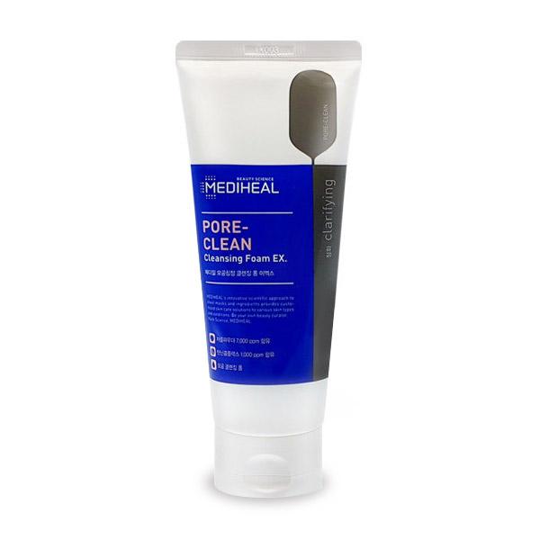 Mediheal毛孔清洁洁面泡沫EX