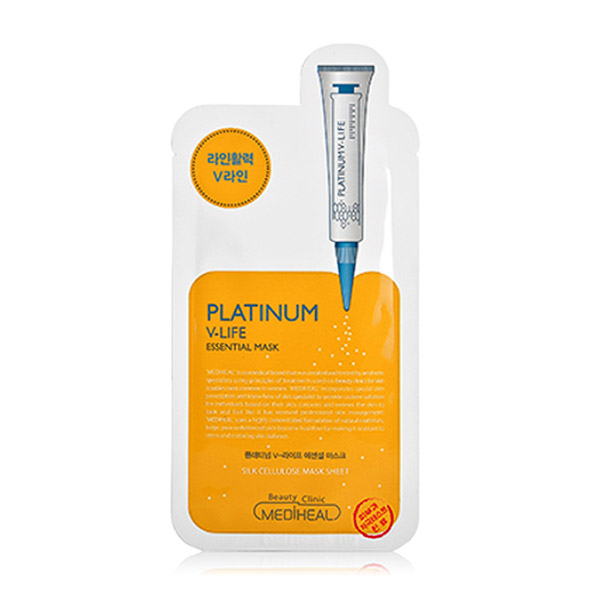 Mediheal Platinum V-Life必备品(EX)