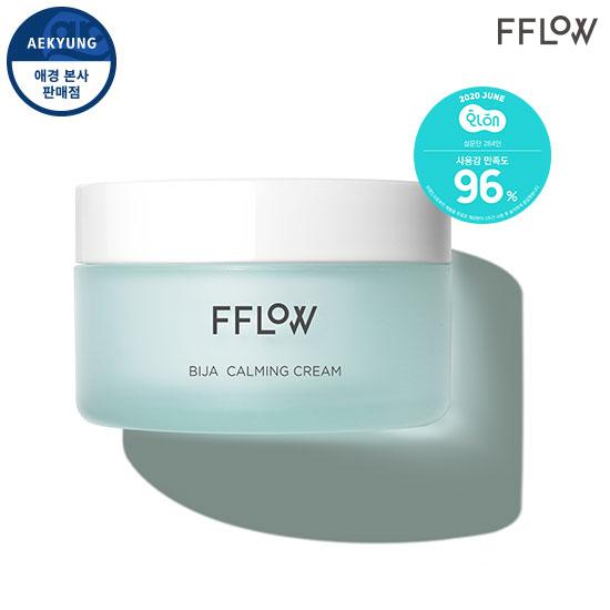 Flow Visa舒缓水分面霜50ml