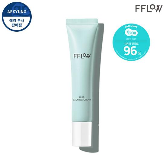 Flow Visa舒缓水分面霜15ml(迷你)
